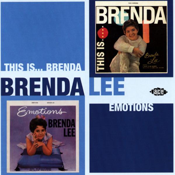 This Is ...Brenda & Emotions
