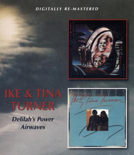 Delilah's Power - Airwaves