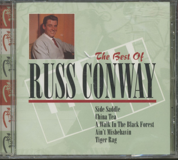 The Best Of Russ Conway (CD)