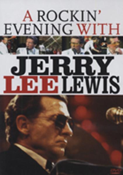 A Rockin' Evening With (DVD)