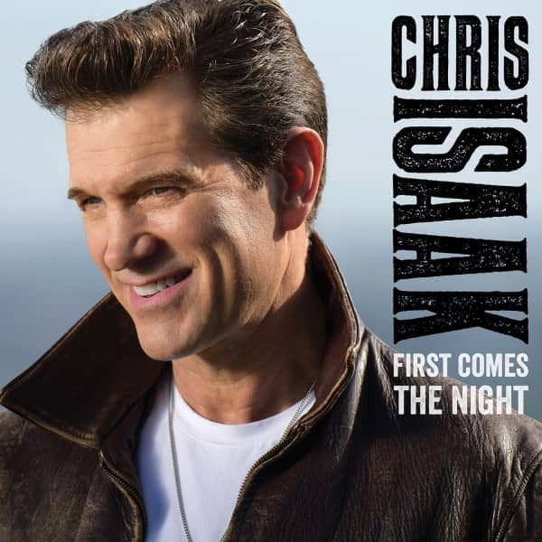 First Comes The Night (2-LP)