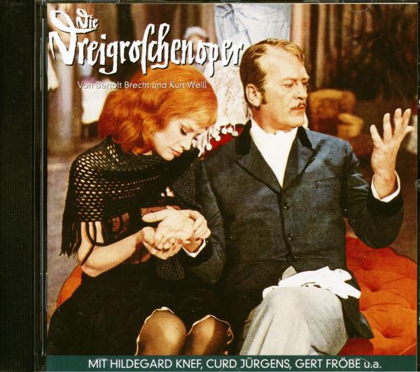 Die Dreigroschenoper (CD)
