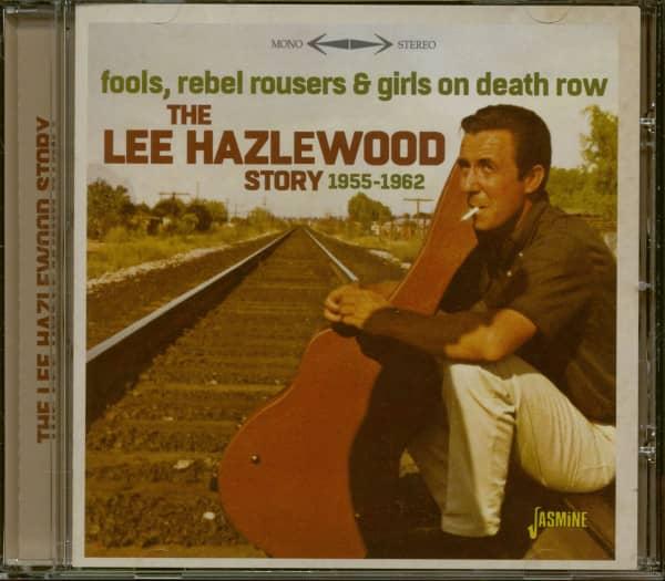 The Lee Hazlewood Story 1955 - 1962 (CD)