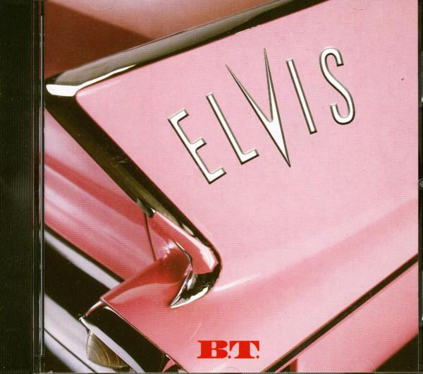 Elvis - B.T. (CD)