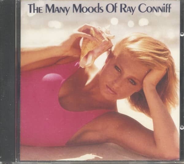 The Many Moods Of Ray Conniff (CD)