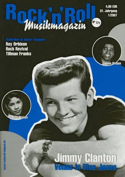 Musikmagazin 1-2007 # 171