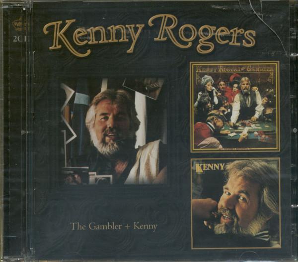 The Gambler - Kenny (2-CD)