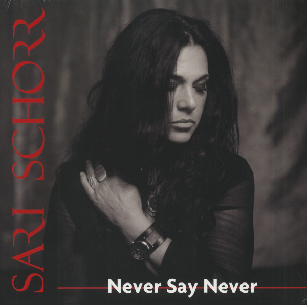 Never Say Never (LP)
