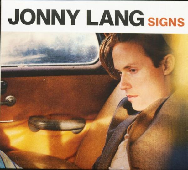 Signs (CD)