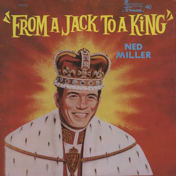 From A Jack To A King (1981)