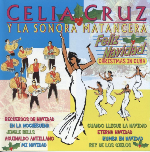 Y La Sonora Mantancera - Feliz Navidad