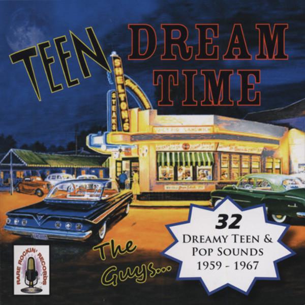 Teen Dream Time