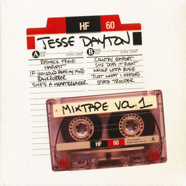 Mixtape Vol.1 (LP)