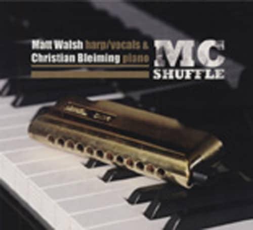 MC Shuffle