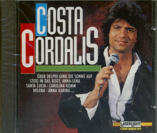 Costa Cordalis (CD)