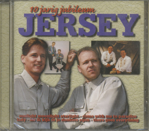10 Jarig Jubileum (CD)
