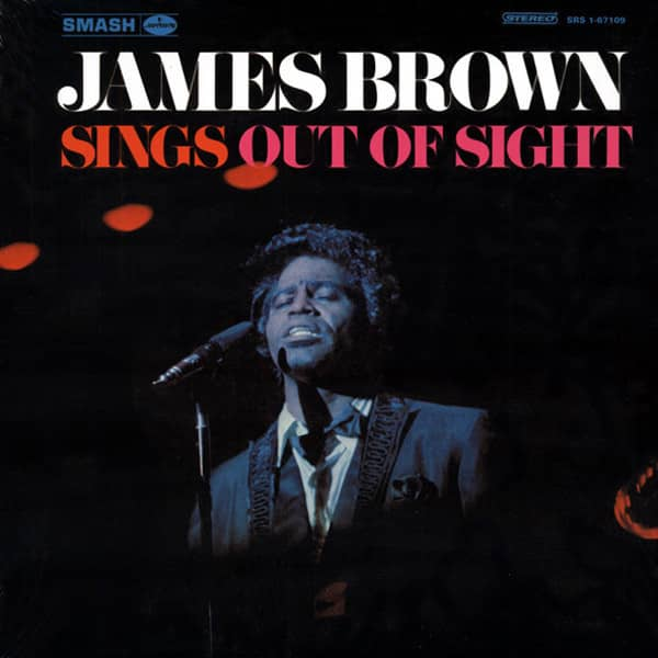 Sings Out Of Sight (Gatefold - Klappcover)