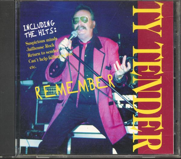 Remember (CD)