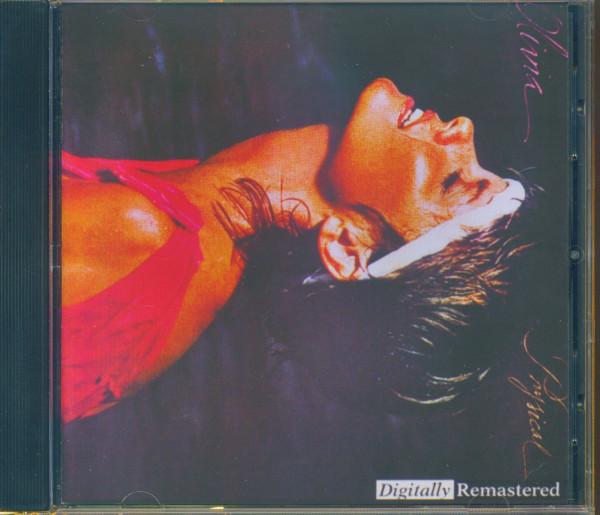 Physical (CD)