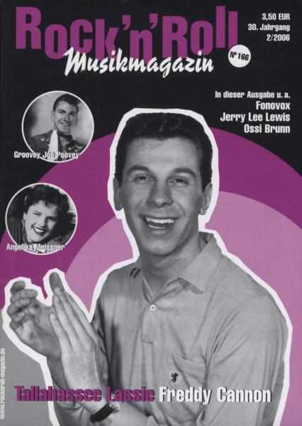 Musikmagazin 2-2006 # 166