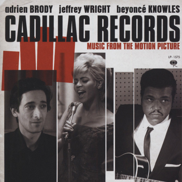 Cadillac Records - Original Soundtrack