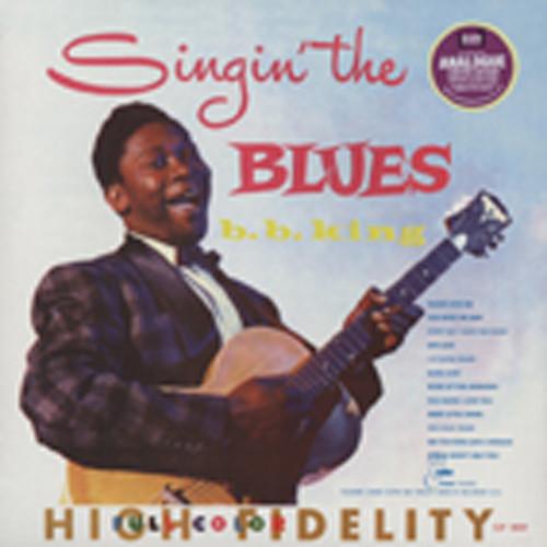 Singin' The Blues - 180g Vinyl Audiophile Rem
