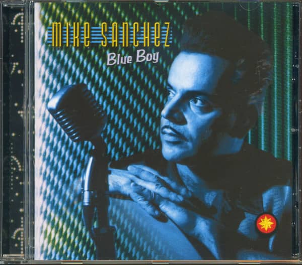 Blue Boy (CD)