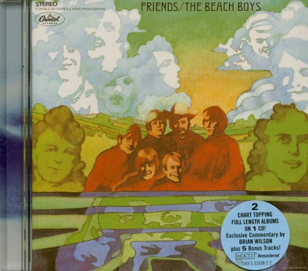 Friends & 20 - 20 (CD)