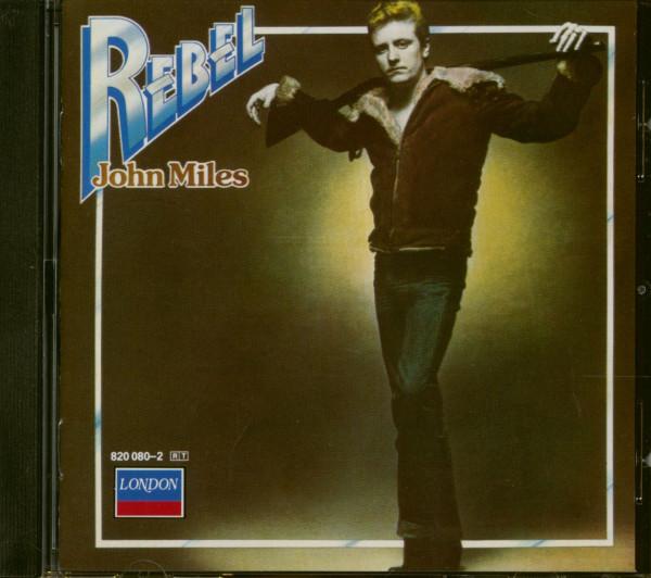 Rebel (CD)