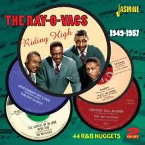 Riding High 1949-57 (2-CD)