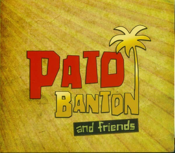 Pato Banton & Friends Import (CD)