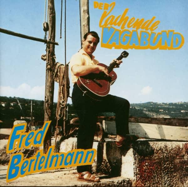 Der lachende Vagabund (CD)