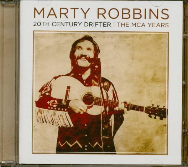 20th Century Drifter - The MCA Years (2-CD)