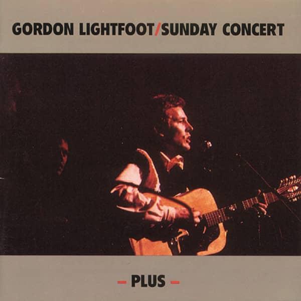 Sunday Concert, Plus