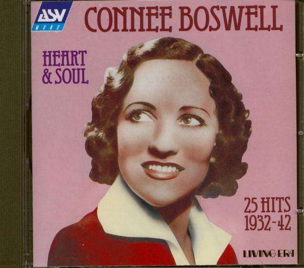 Heart & Soul - 25 Hits 1932-1942 (CD)