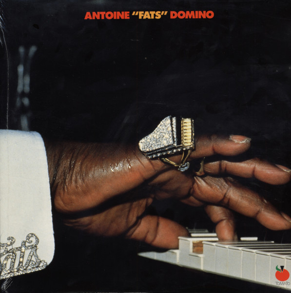 Antoine 'Fats' Domino (3-LP)