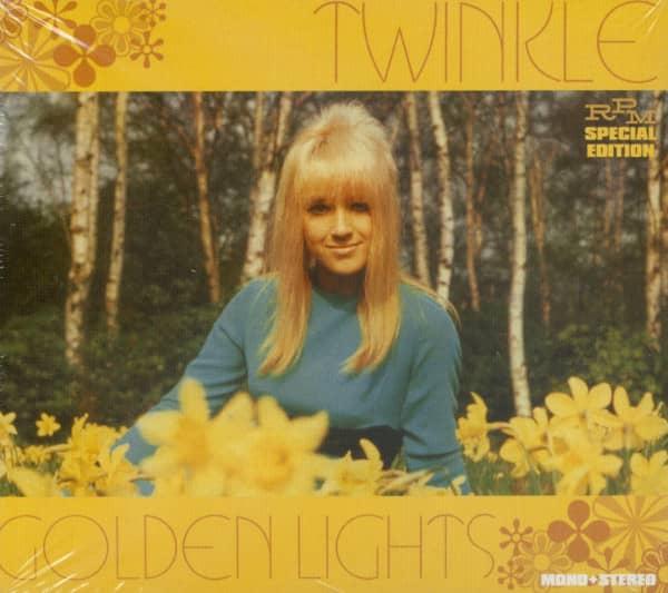Golden Lights: Special Edition - enhanced (CD)