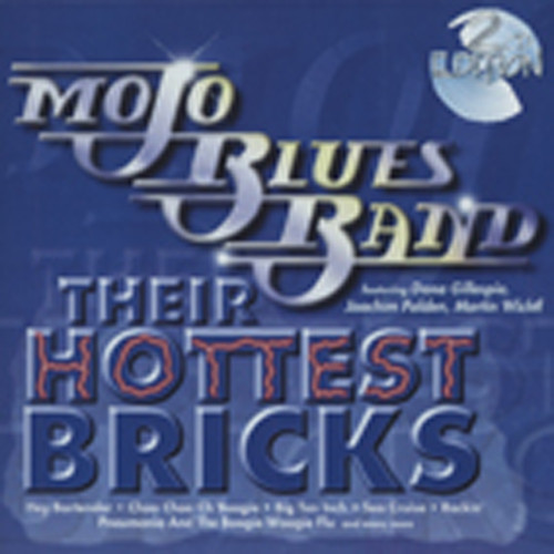 Their Hottest Bricks (2-CD)