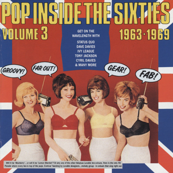 Vol.3, Pop Inside The 60s