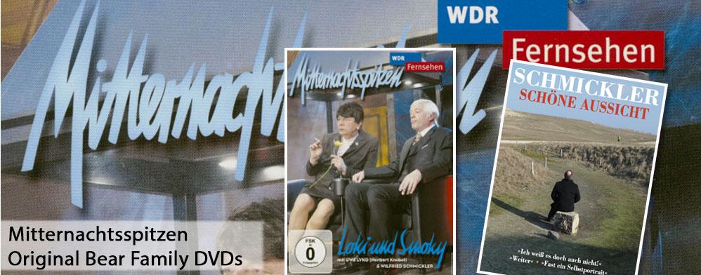 WDR Mitternachtsspitzen